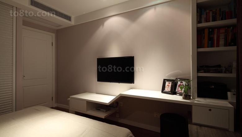 小户型休闲区现代效果图片