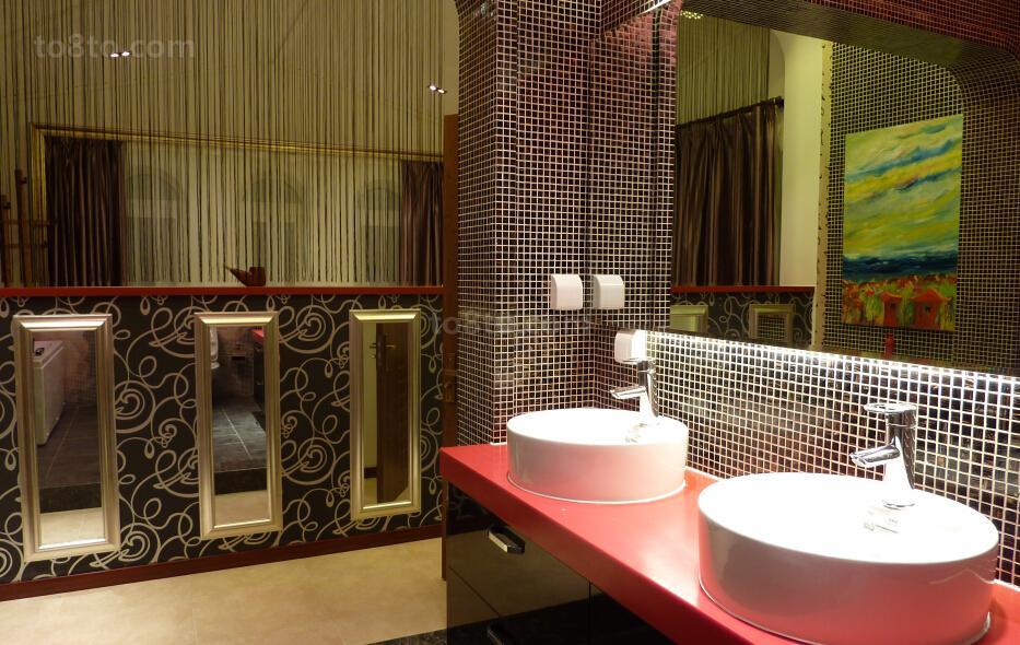 东南亚风格卫生间设计图片大全