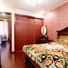 美式风格豪华别墅卧室图片大全
