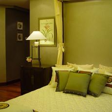 美式风格卧室设计大全欣赏