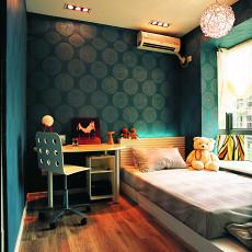 混搭风格卧室装修效果图大全欣赏