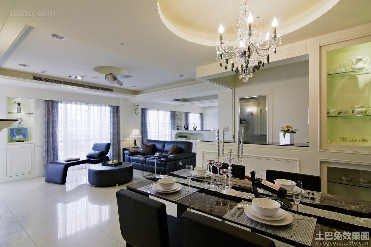 112平米日式风格一居室装修图片大全