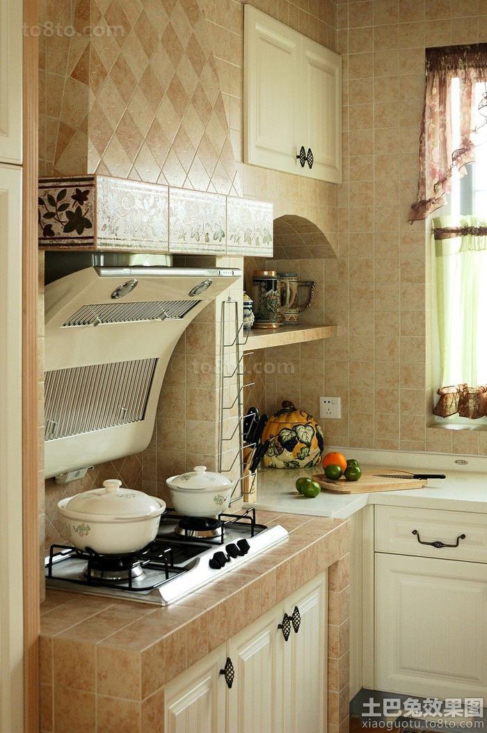 家庭设计装修橱柜图片