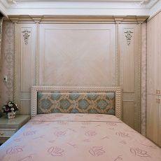 豪华时尚欧式卧室装修效果图大全