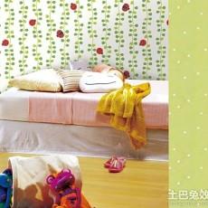 榻榻米床卧室