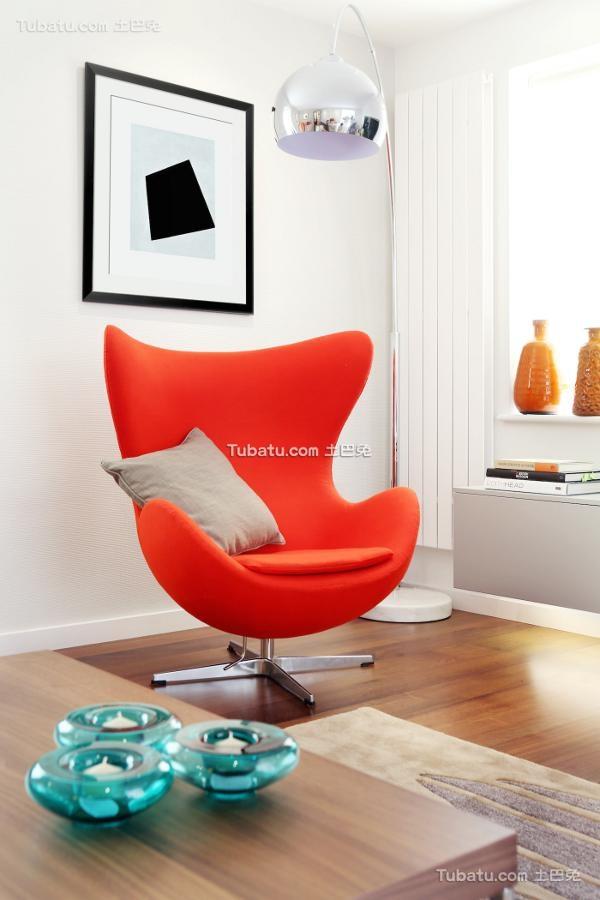 北欧设计沙发图片大全