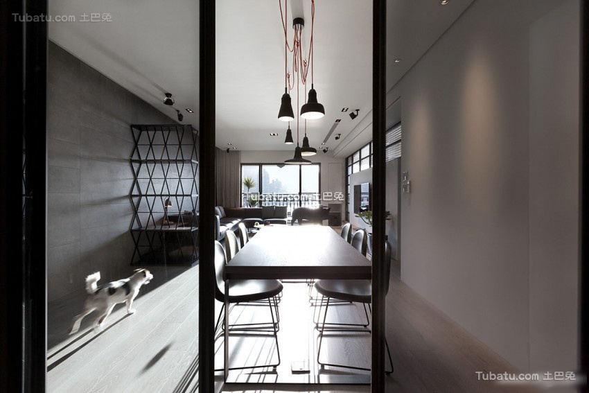 2015日式设计餐厅图片大全欣赏