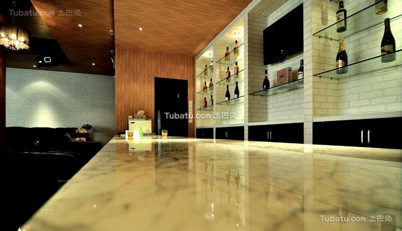 酒吧大厅设计效果图大全欣赏