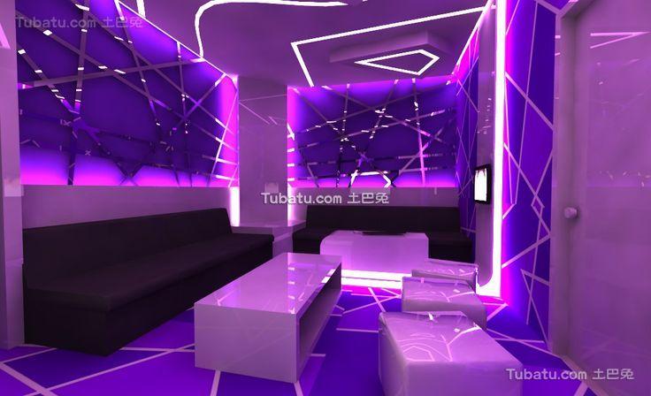 ktv灯光设计的基本原理_ktv室内灯光设计