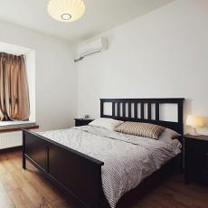 简美式精致卧室装修图