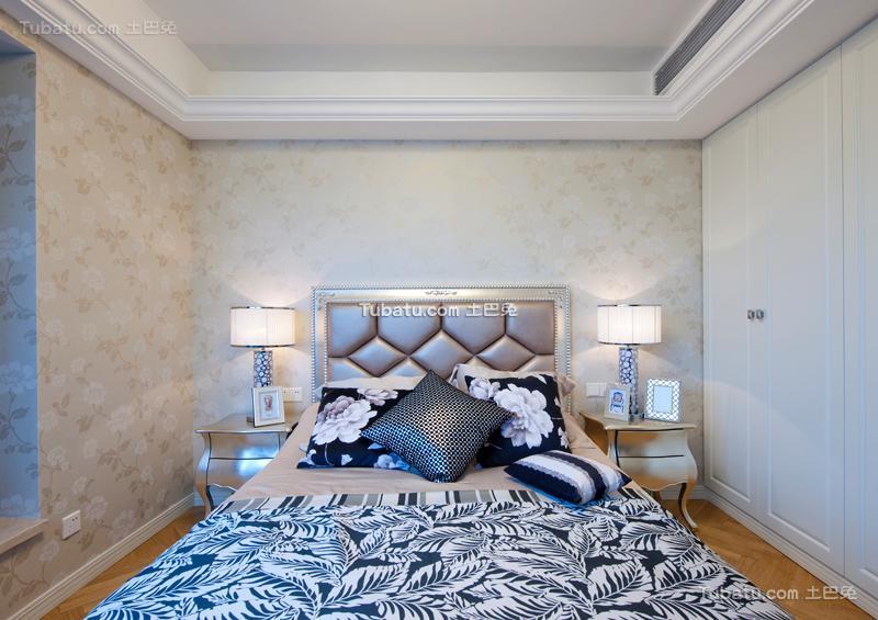 小卧室欧式装修图