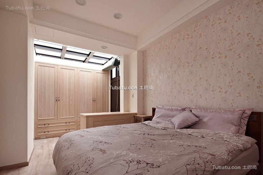 装修室内设计卧室图片