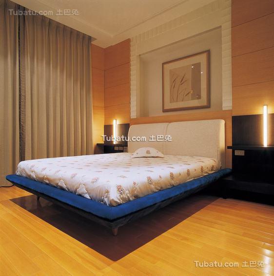 日式卧室设计