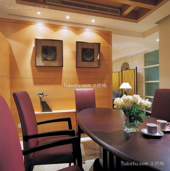 日式创意餐桌椅