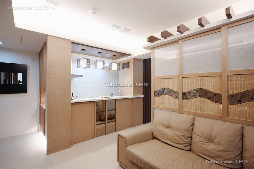 日式家居展示