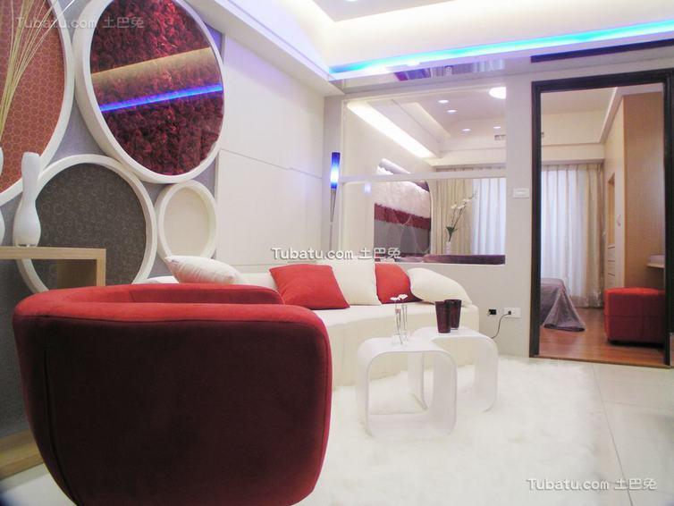 简约创意沙发设计