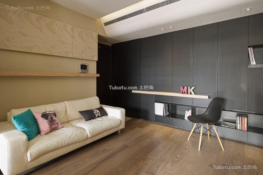 二居室日式设计