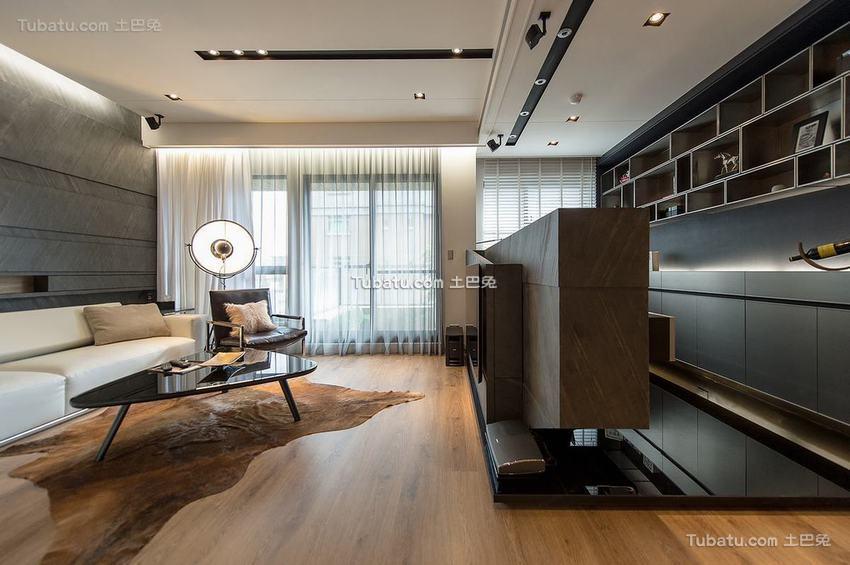 现代家居装修参考