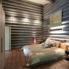 东南亚风格设计卧室
