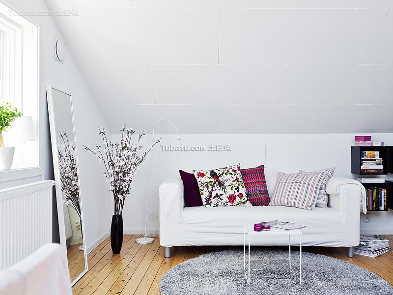 北欧室内装饰风格