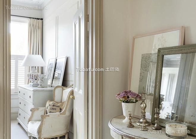 热门面积130平别墅北欧装修设计效果图片大全