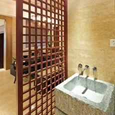 中式别墅装修图片欣赏