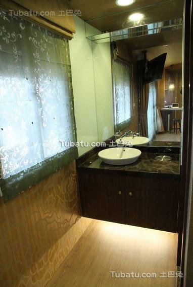 东南亚卫生间装饰图片