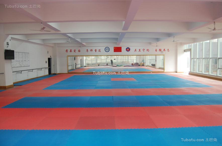 体育馆训练室内图片