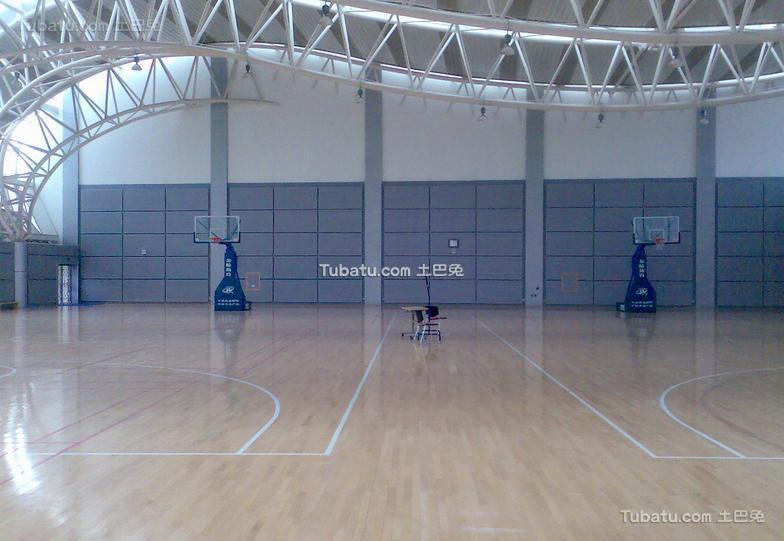 体育馆设计室内图片