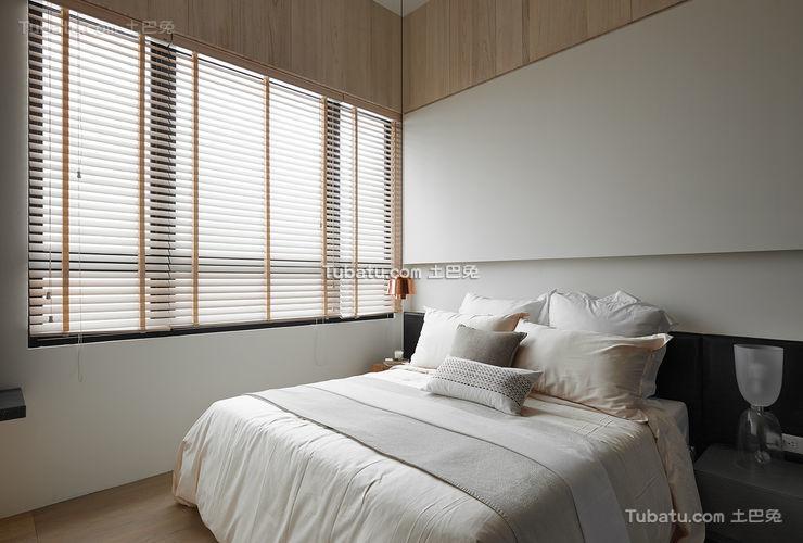 日式装修风格卧室