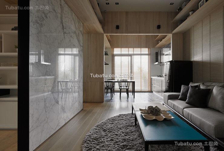 小户型室内设计欣赏