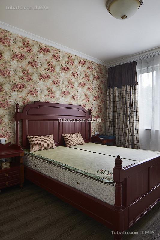 地中海气息卧室装修案例