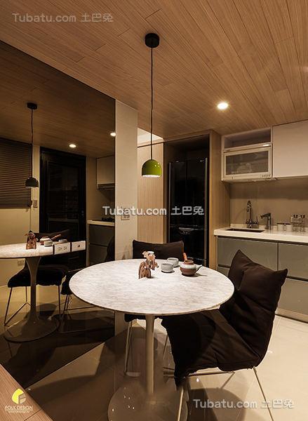 家居设计小餐厅欣赏