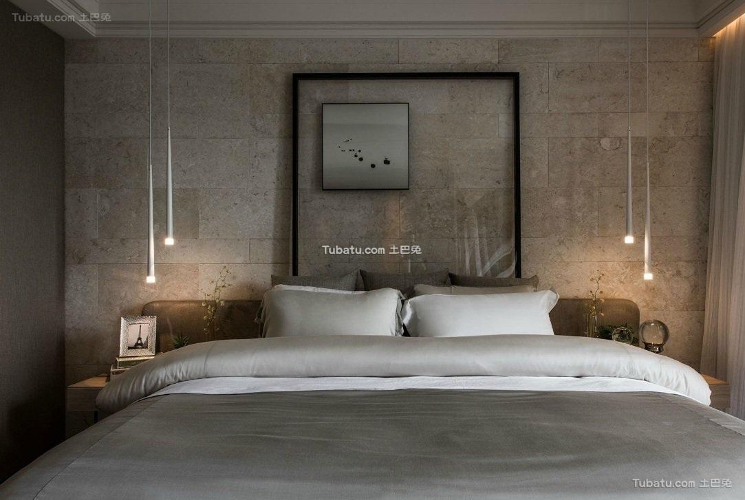 时尚现代卧室设计装修效果图欣赏