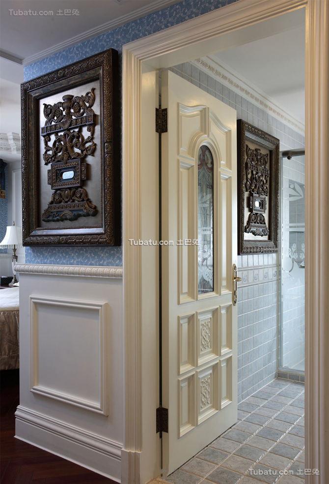 家居室内门设计