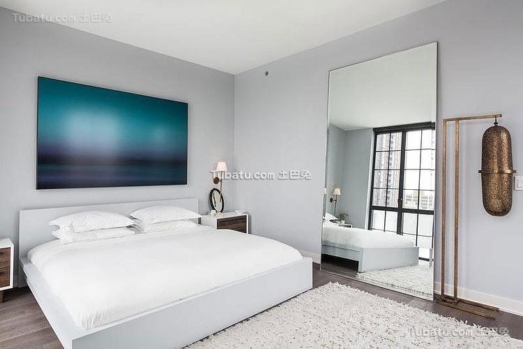 家居设计卧室效果图2015大全