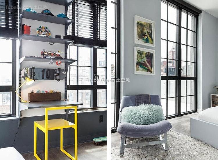 室内装饰墙图片