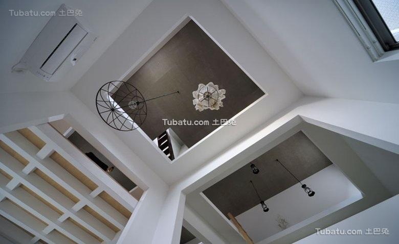 东京非凡创意吊顶设计