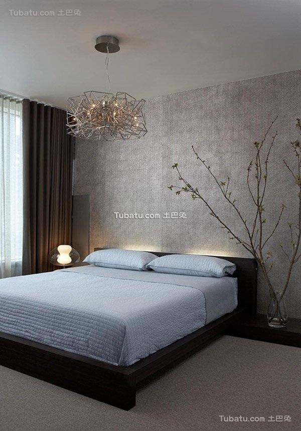 紧凑别致的卧室设计
