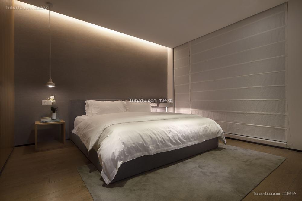 家居设计现代卧室