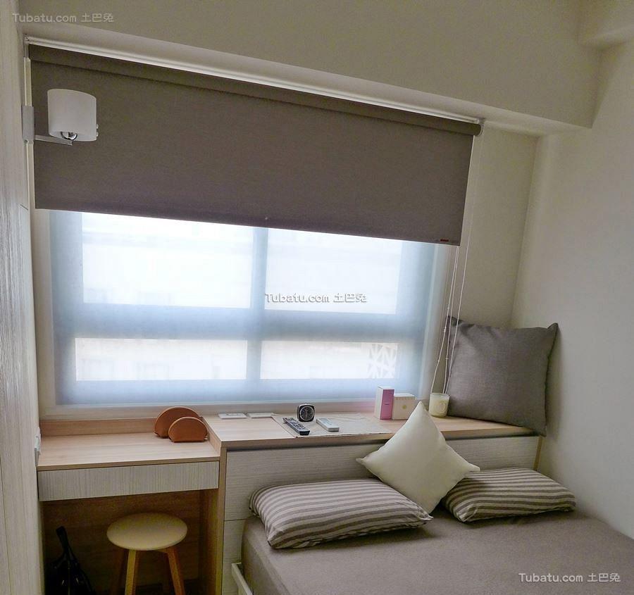 卧室小窗台装修