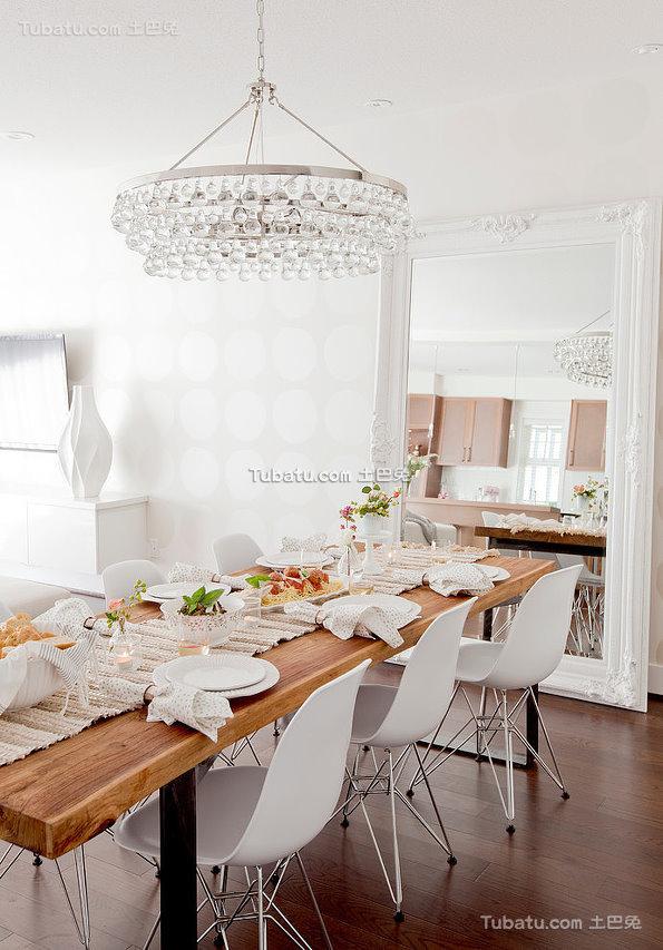设计餐厅吊灯欣赏