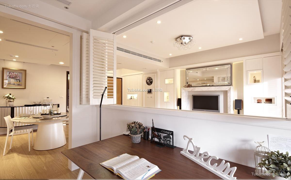 家居装修温馨风格