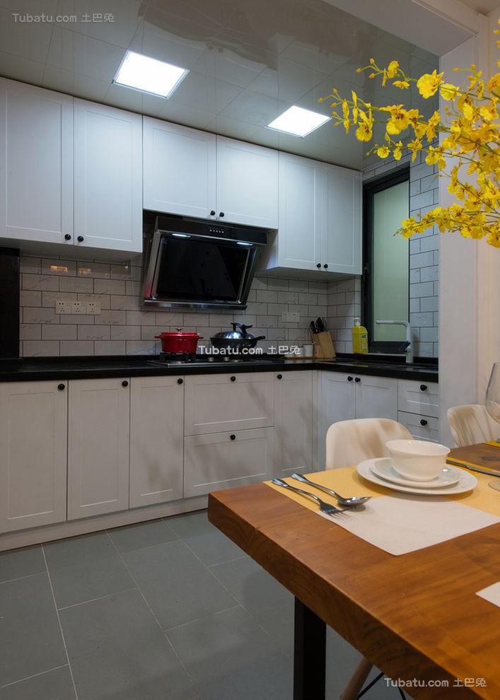 宜家家居厨房设计