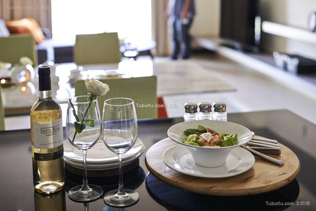 简约餐具设计图片欣赏