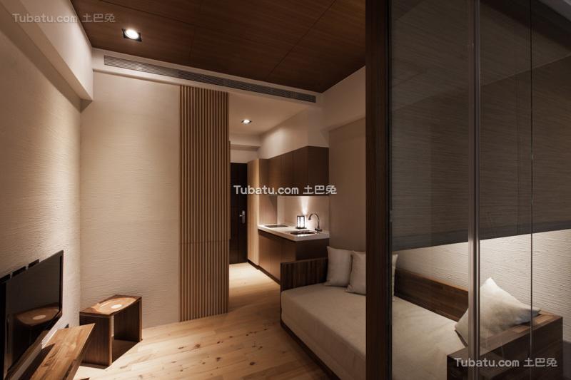 日式小户型简约设计