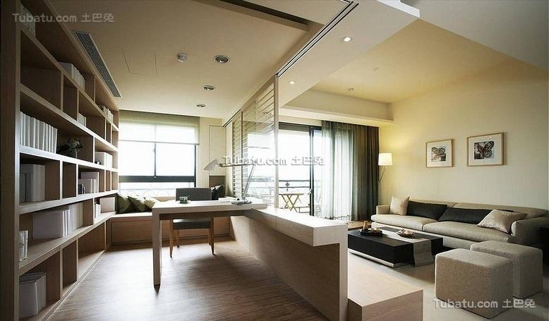 简约日式风格家居设计