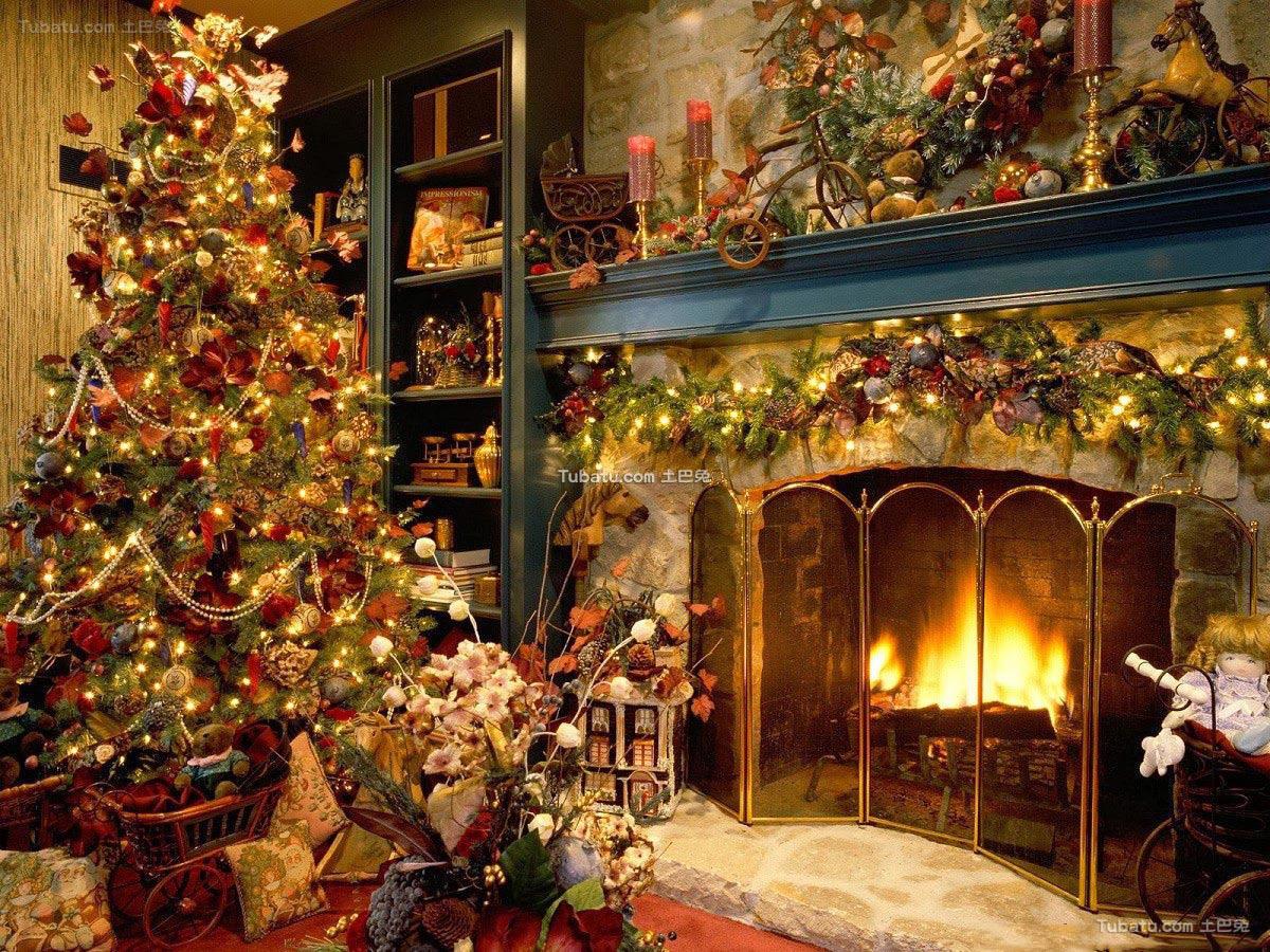 梦见圣诞节装饰 梦见圣诞老人玩偶