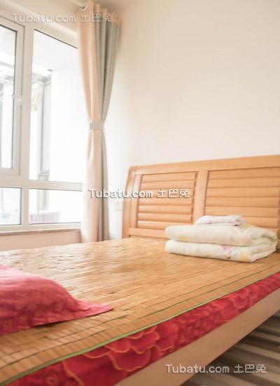 现代卧室房间装修设计效果图