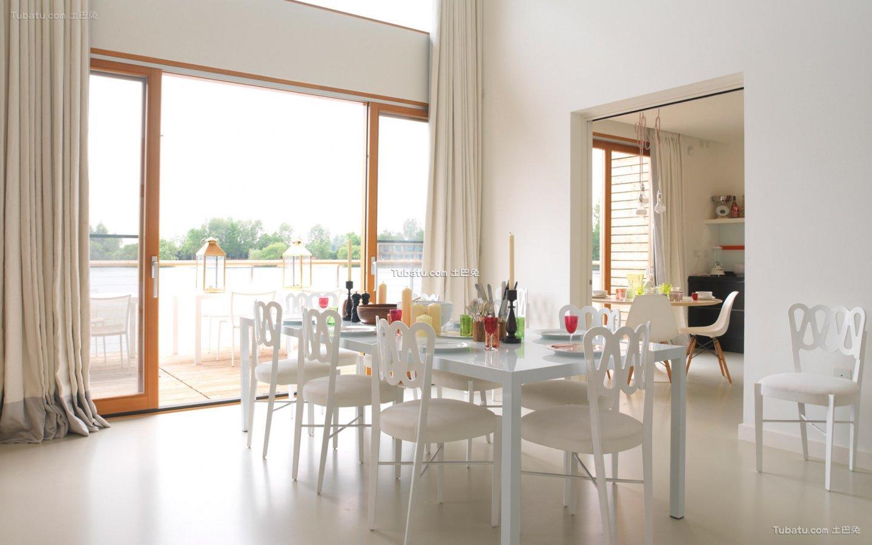 极简主义设计三居室欣赏大全